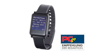 simvalley Mobile Smartwatch SW 200