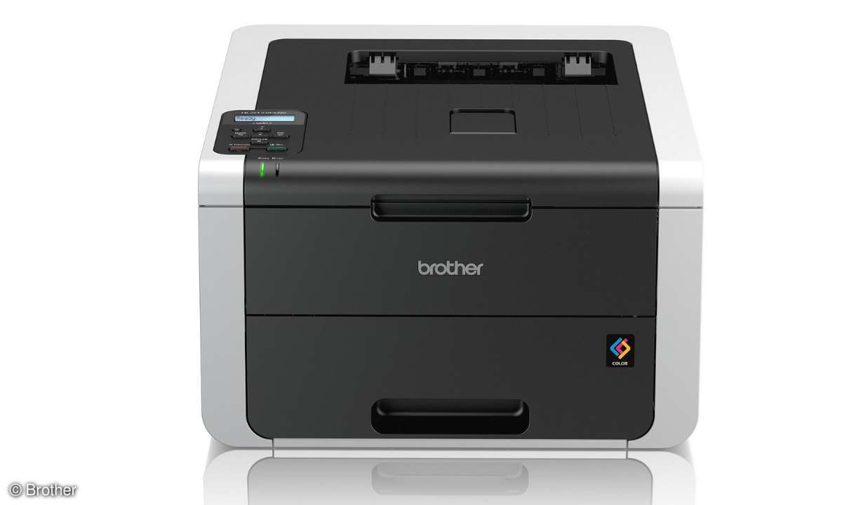 Brother HL 3172CDW