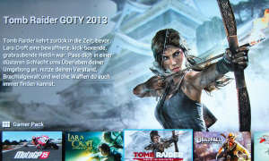 Tomb Raider Gamefly
