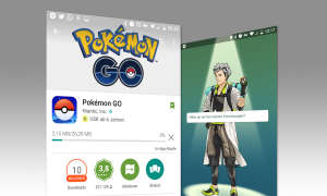 Pokémon GO Download - Android iPhone