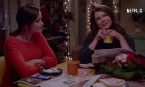 Gilmore Girls Staffel 8 Trailer Termin Netflix