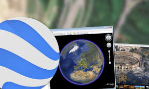 Google Earth Tipps