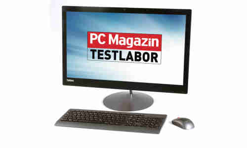 Lenovo Thinkcentre X1 im Test - PC Magazin