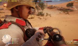 Battlefield 1: Open-Beta mit kleinem Grafik-Fail