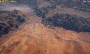 Battlefield 1: Open-Beta bietet Sinai Desert als Map