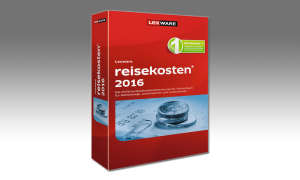 Lexware Software Packung