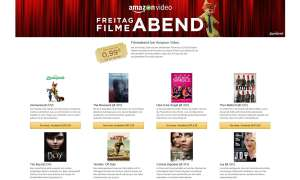 Amazon Freitag Filmeabend