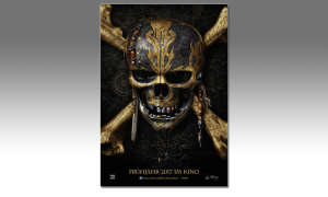 Pirates of the Caribbean Salazar Revenge Fluch der Karibik
