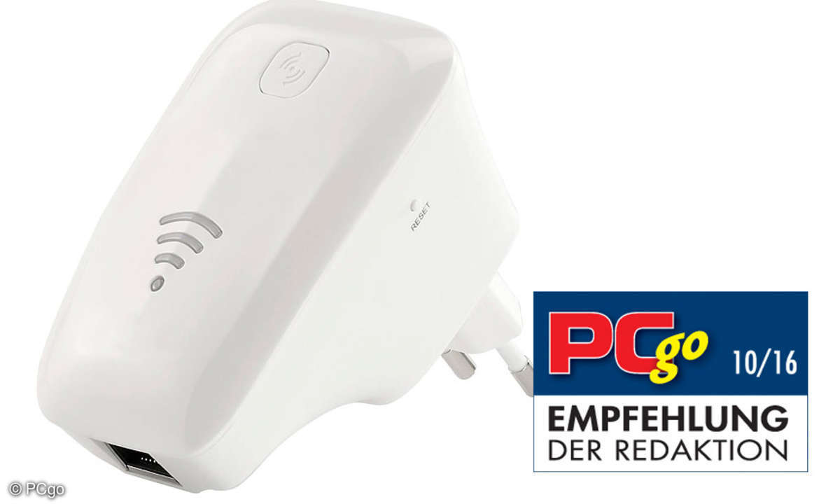 WLAN-Repeater von 7links