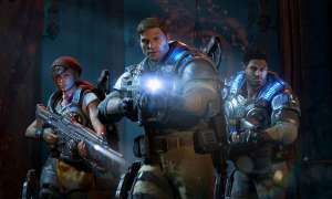 Gears of War 4 im Test