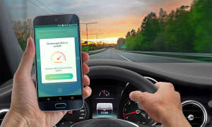 pokemon go plus autofahren speed lock