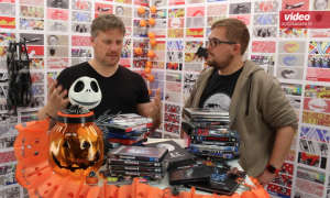 Halloween Filmtipps Empfehlungen Video TechNite