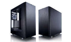 Fractal Design Define C im Test