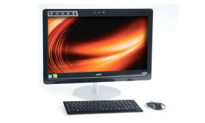 Acer Aspire U Touch