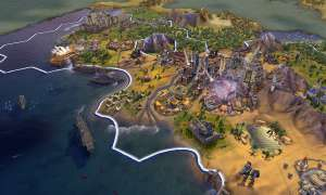 Civ 6 Update Fall 2016