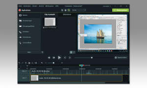 Techsmith Camtasia 9