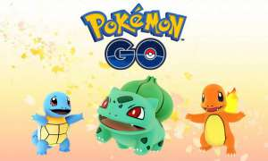 Pokémon GO Event November 2016