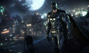 Batman: Return to Arkham im Test