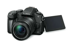 Lumix DMC G81