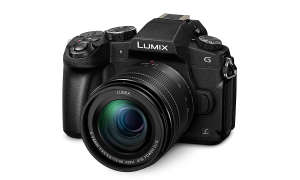 Panasonic Lumix DMC G81