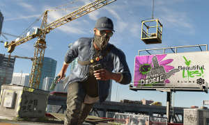 Watch Dogs 2 im Test