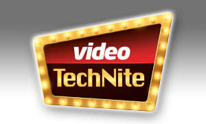 video TechNite Webvideoshow