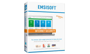 Emisoft Internet Security