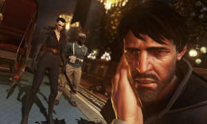 Dishonored 2 im Test