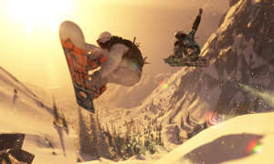 Steep im Test