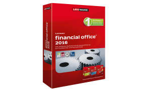 Lexware Financial 2017