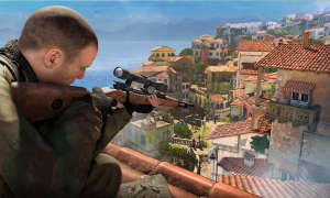 Sniper Elite 4 imTest