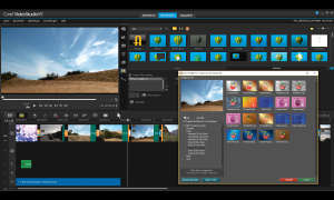 Corel VideoStudio X9.5 Ultimate