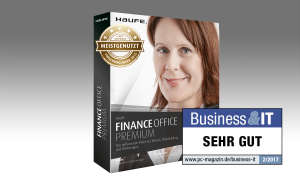 Haufe Finance Office Premium im Test