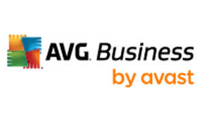 AVG Business Logo