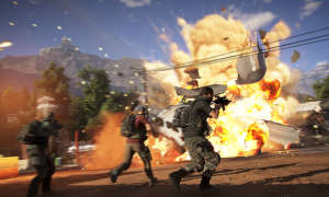 Ghost Recon: Wildlands im Test