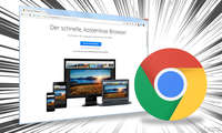 Google Chrome Tuning Tipps