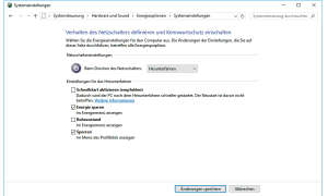 WIndows Schnellstart