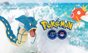 Pokemon GO Wasserfestival Event 2017