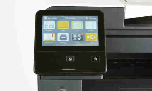 Xerox Workcentre 6515DNI im Test - PC Magazin