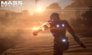 Mass Effect Andromeda im Test