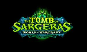World of Warcraft Legion Patch 7.2 Logo