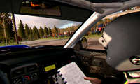 Dirt Rally VR im Test