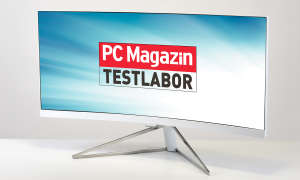 Philips 349x7f im Test