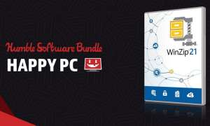 Humble Bundle - Happy PC Software Bundle