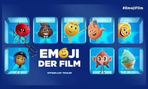 Emoji - Der Film - Trailer Deutsch