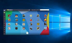 Android-Games am Windows-PC spielen