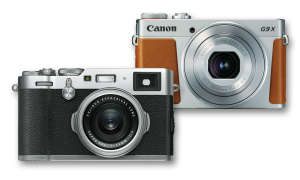 canon-powershot-g9-x-mark-ii-vs-fujifilm-x100f-aufmacher