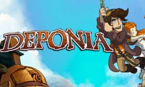 Deponia als Twitch Prime Loot