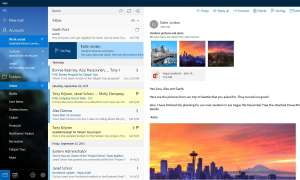 Windows 10 Mail Kalender Kontakte Tipps