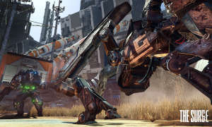 The Surge im Test